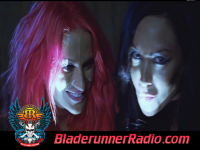 Butcher Babies Nipple Tape - beer drinkers hell raisers - pic 9 small