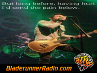 Chevelle - send the pain below - pic 1 small
