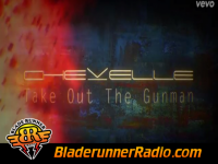 Chevelle - take out the gunman - pic 4 small