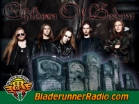 Children Of Bodom - blooddrunk - pic 1 small