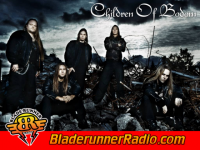 Children Of Bodom - hell is for children - pic 5 small