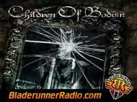 Children Of Bodom - looking out my back door - pic 6 small