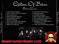 Children Of Bodom - talk dirty to me - pic 2 small