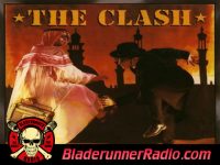 Clash - rock the casbah - pic 0 small