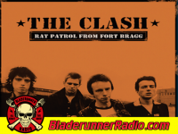 Clash - rock the casbah - pic 1 small