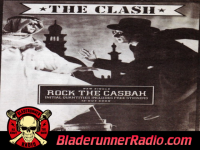 Clash - rock the casbah - pic 4 small