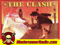 Clash - rock the casbah - pic 5 small