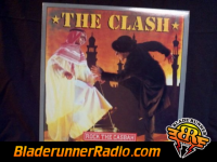 Clash - rock the casbah - pic 6 small