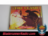 Clash - rock the casbah - pic 8 small
