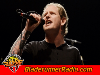 Corey Taylor - rainbow in the dark - pic 9 small