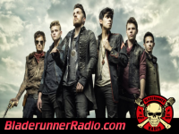 Crown The Empire - weight of the world b  vox - pic 1 small