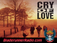 Cry Of Love - too cold in the winter - pic 1 small