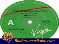 Cult - love removal machine - pic 0 small