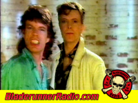 David Bowie - dancing in the street wmick jagger - pic 1 small