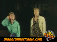 David Bowie - dancing in the street wmick jagger - pic 6 small