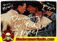 David Bowie - dancing in the street wmick jagger - pic 7 small