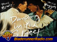 David Bowie - dancing in the street wmick jagger - pic 8 small