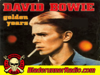 David Bowie - golden years - pic 2 small