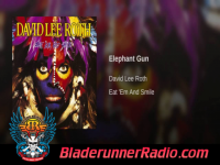 David Lee Roth - elephant gun - pic 1 small