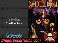 David Lee Roth - tobacco road - pic 2 small
