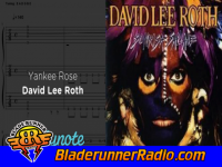 David Lee Roth - yankee rose - pic 6 small
