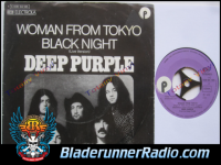 Deep Purple - woman from tokyo - pic 3 small
