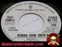 Deep Purple - woman from tokyo - pic 9 small
