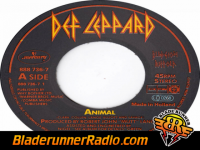 Def Leppard - animal - pic 6 small