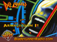 Def Leppard - armageddon it - pic 2 small
