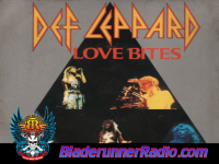 Def Leppard - love bites - pic 2 small