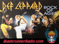 Def Leppard - rock of ages - pic 0 small