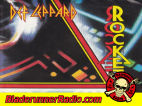 Def Leppard - rocket - pic 0 small