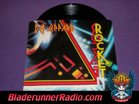 Def Leppard - rocket - pic 2 small
