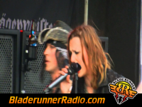 Device Amp Lzzy Hale - close my eyes forever - pic 0 small