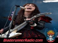 Device Amp Lzzy Hale - close my eyes forever - pic 4 small