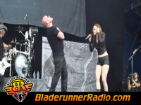 Device Amp Lzzy Hale - close my eyes forever - pic 9 small