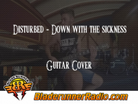 Disturbed - down with the sickness - pic 1 small