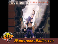 Disturbed - land of confusion - pic 0 small