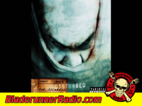 Disturbed - shout 2000 - pic 0 small