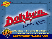 Dokken - alone again - pic 0 small