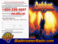 Dokken - alone again - pic 1 small