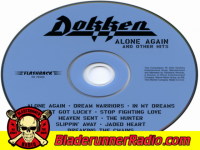 Dokken - alone again - pic 6 small