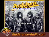 Dokken - alone again - pic 9 small