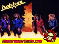 Dokken - its not love - pic 1 small
