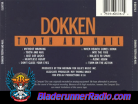 Dokken - just got lucky - pic 2 small