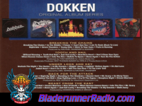 Dokken - just got lucky - pic 6 small