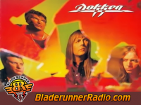 Dokken - the maze - pic 3 small