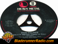 Don Felder - heavy metal taking a ride - pic 2 small