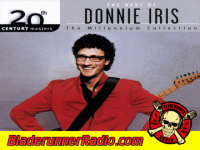 Donnie Iris - ah leah - pic 2 small