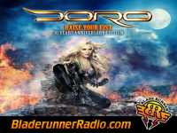 Doro - babe im gonna leave you - pic 7 small